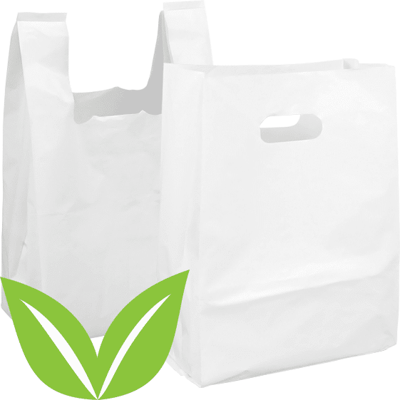 biodegradable bag