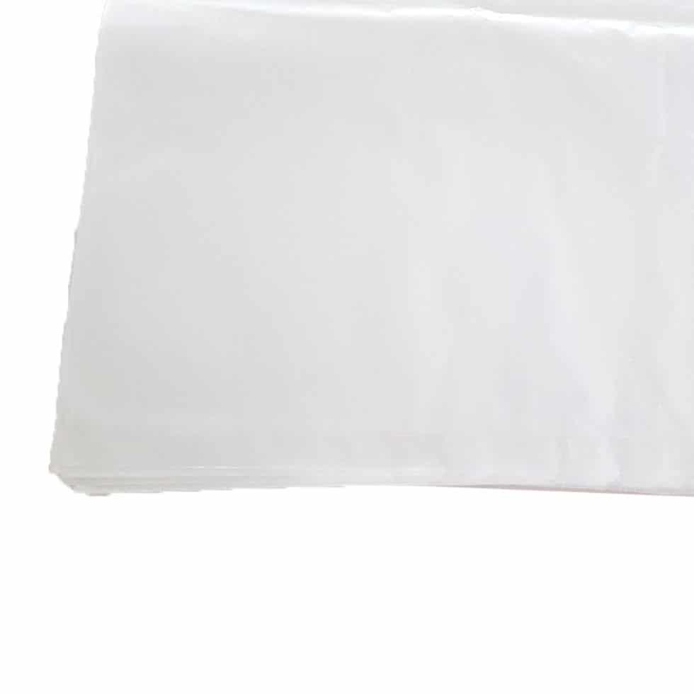 Biodegradable freezer bag