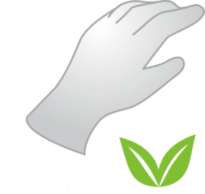 biodegardable gloves